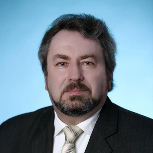 Доморацкий Владимир Антонович