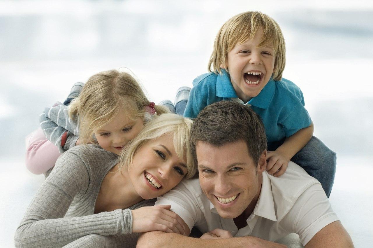 Партнерские и детско-родительские отношения